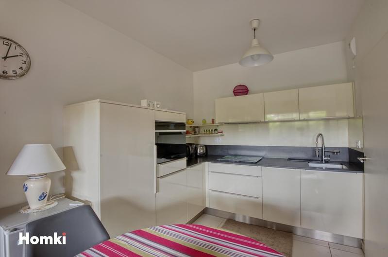 Homki - Vente Appartement  de 59.0 m² à Vedène 84270