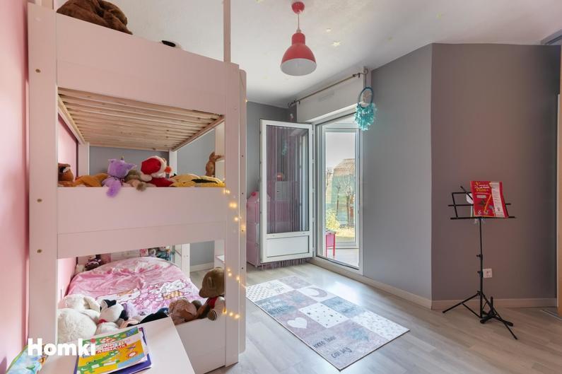 Homki - Vente Appartement  de 72.0 m² à Valbonne 06560