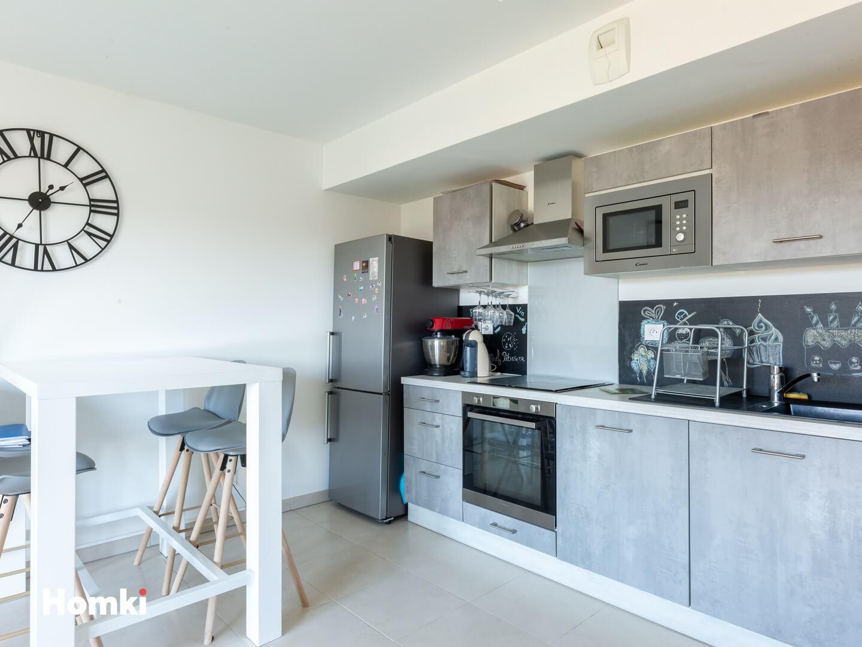 Homki - Vente Appartement  de 44.23 m² à Le cannet 06110