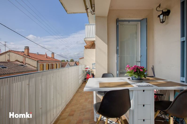 Homki - Vente Appartement  de 104.0 m² à Toulouse 31200