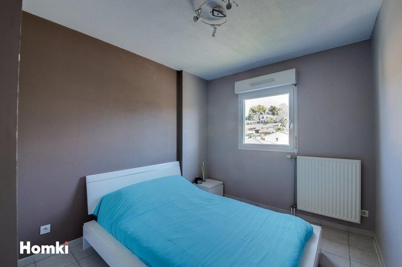 Homki - Vente Appartement  de 68.0 m² à Marseille 13013
