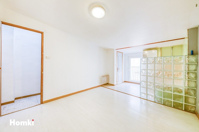 Homki - Vente Maison de ville  de 50.0 m² à Martigues 13500