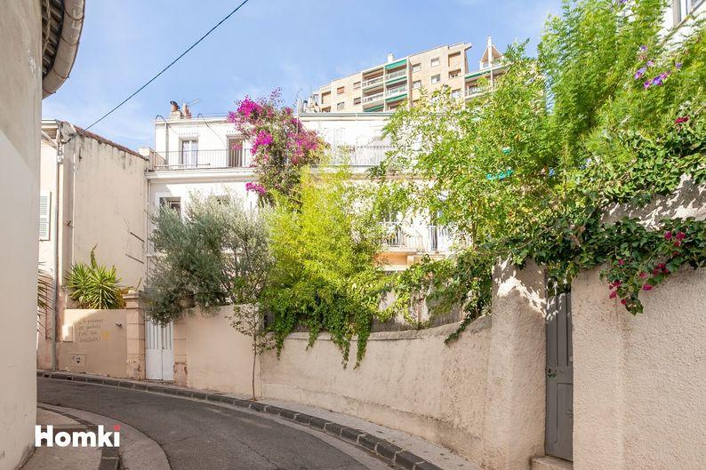 Homki - Vente Maison/villa  de 130.0 m² à Marseille 13006