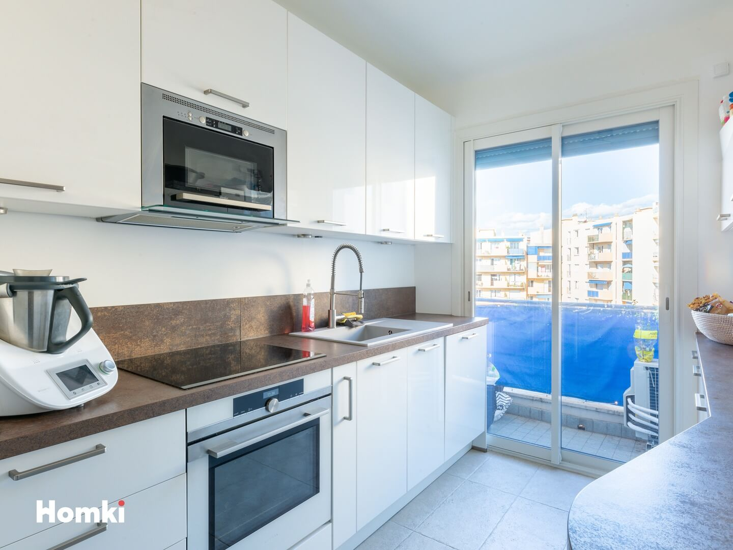 Homki - Vente Appartement  de 120.0 m² à Antibes 06600