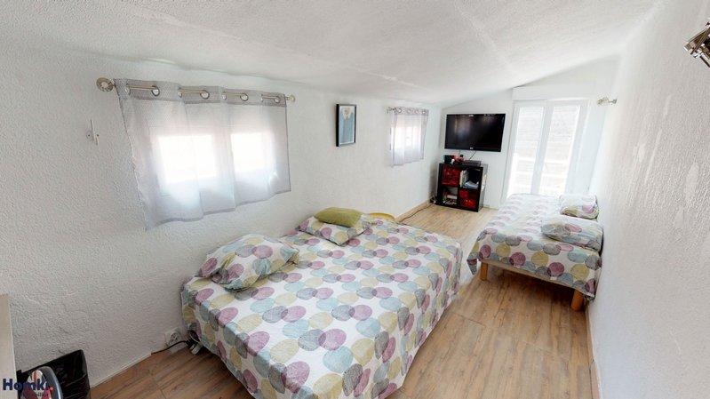 Homki - Vente maison/villa  de 82.0 m² à marseille 13015