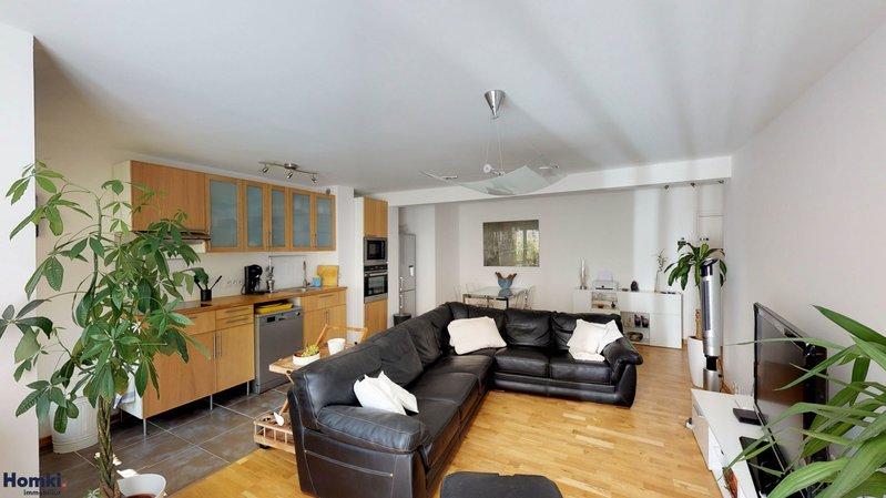 Homki - Vente appartement  de 72.0 m² à marseille 13002