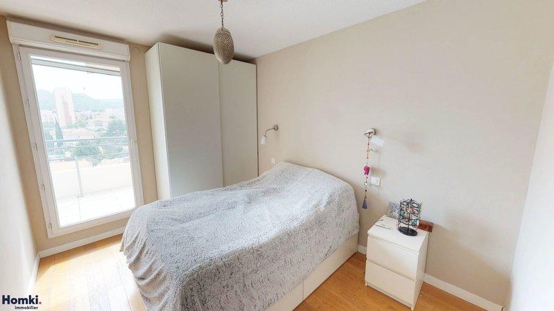 Homki - Vente appartement  de 58.0 m² à marseille 13010