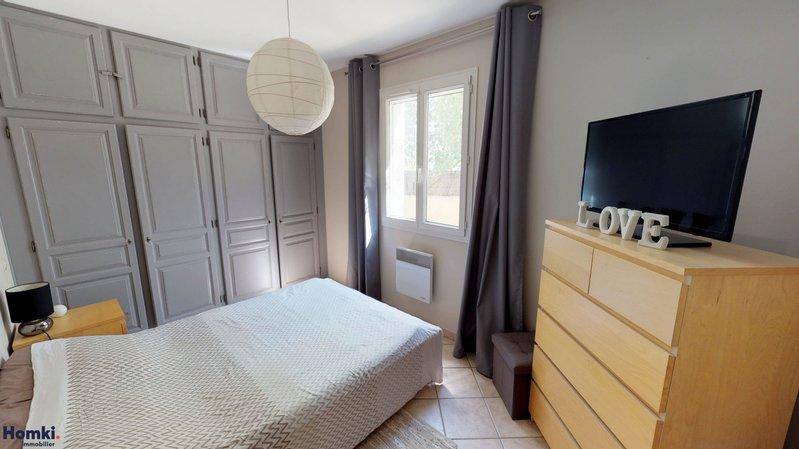 Homki - Vente maison/villa  de 89.0 m² à Vitrolles 13127
