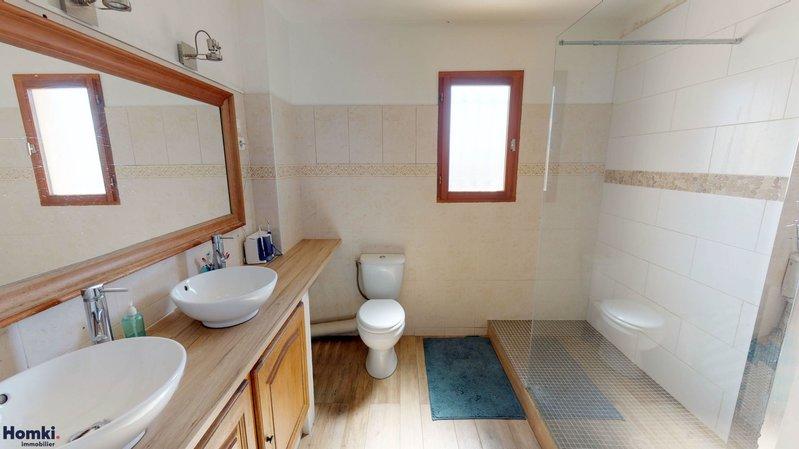 Homki - Vente maison/villa  de 93.78 m² à marseille 13011