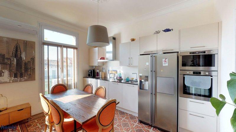 Homki - Vente appartement  de 97.0 m² à marseille 13006