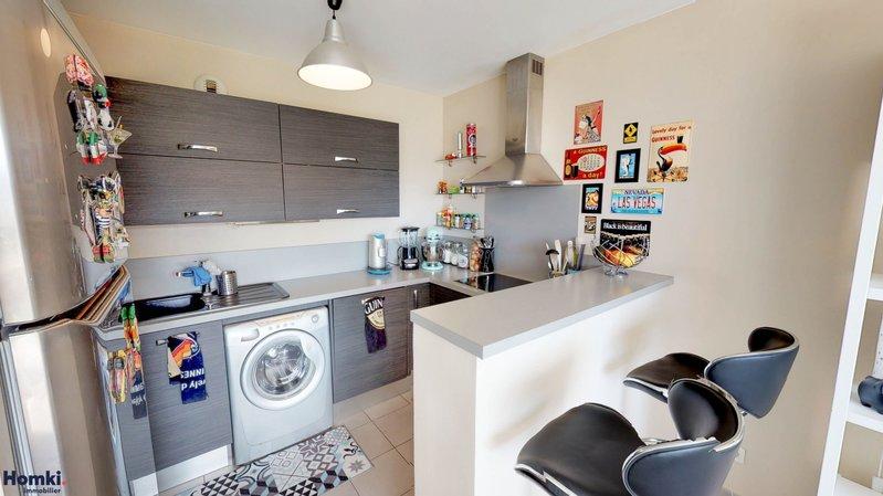 Homki - Vente appartement  de 67.0 m² à marseille 13011