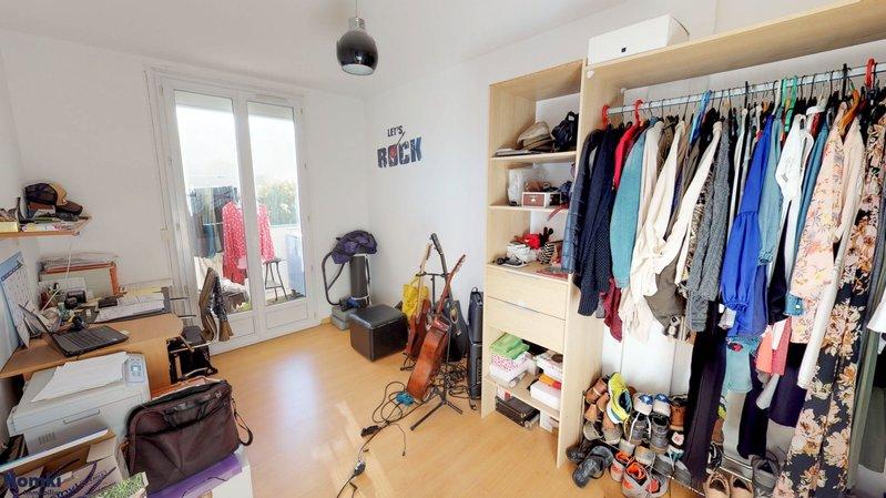 Homki - Vente appartement  de 56.0 m² à marseille 13009