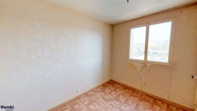 Homki - Vente appartement  de 59.0 m² à marseille 13013