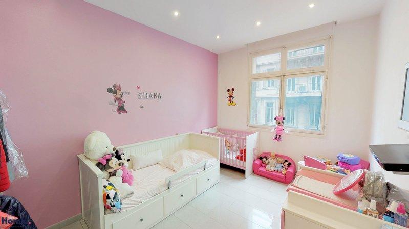Homki - Vente appartement  de 93.07 m² à Marseille 13008