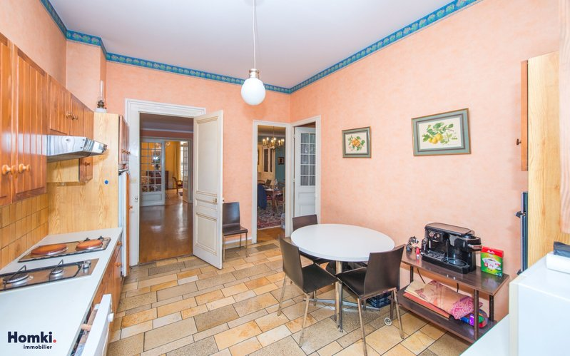 Homki - Vente appartement  de 215.08 m² à lyon 69006