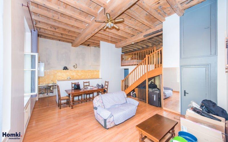 Homki - Vente appartement  de 90.0 m² à Lyon 69003