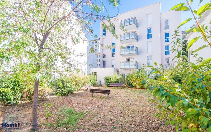 Homki - Vente appartement  de 37.0 m² à Lyon 69008