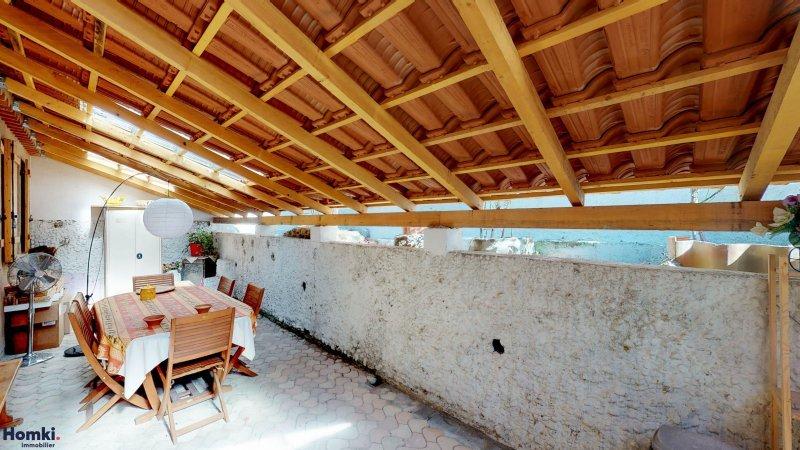 Homki - Vente maison/villa  de 75.0 m² à marseille 13004