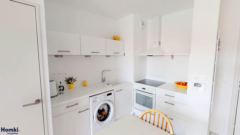 Homki - Vente appartement  de 40.1 m² à la ciotat 13600