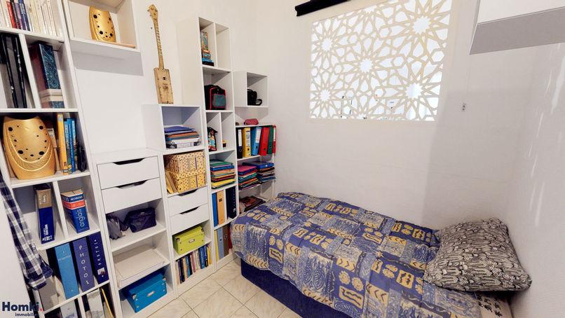 Homki - Vente appartement  de 55.0 m² à marseille 13006