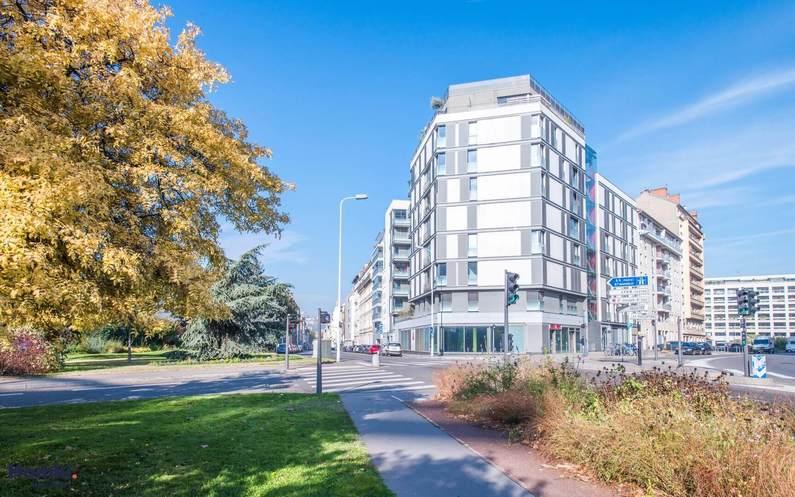 Homki - Vente appartement  de 79.0 m² à Lyon 69007