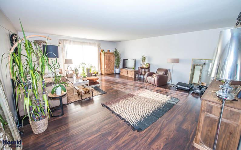 Homki - Vente appartement  de 105.0 m² à Chassieu 69680
