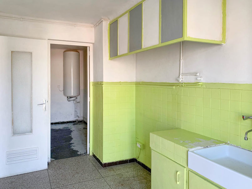 Homki - Vente appartement  de 75.2 m² à manosque 04100