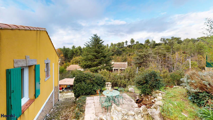 Homki - Vente maison/villa  de 80.0 m² à gardanne 13120