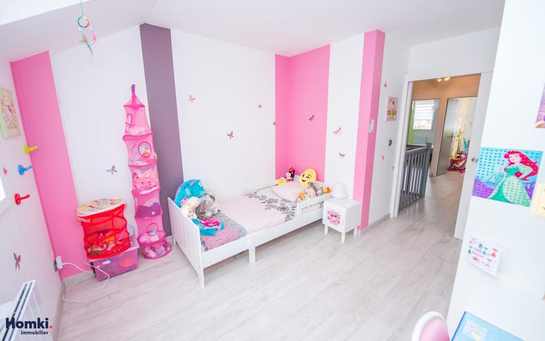 Homki - Vente appartement  de 84.26 m² à st priest 69800