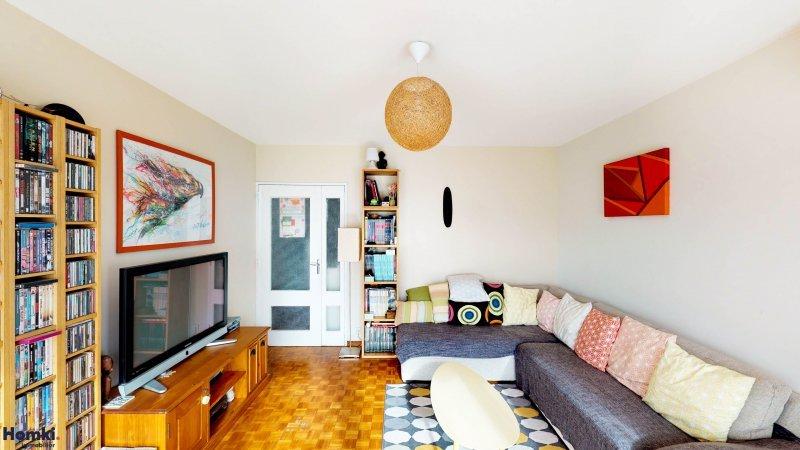 Homki - Vente appartement  de 79.24 m² à Marseille 13009