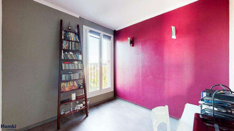 Homki - Vente appartement  de 81.5 m² à marseille 13010