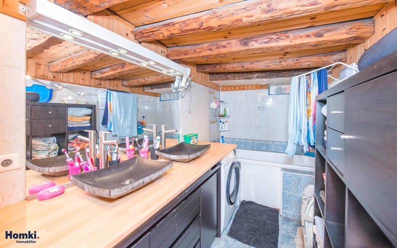 Homki - Vente maison/villa  de 78.0 m² à Chasse-sur-Rhône 38670
