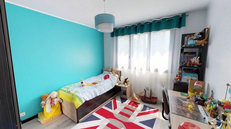 Homki - Vente appartement  de 110.0 m² à marseille 13009