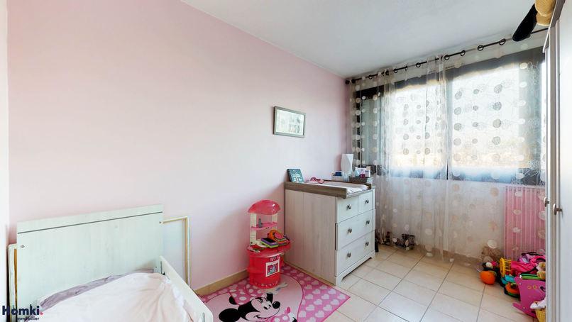 Homki - Vente appartement  de 76.0 m² à marseille 13010