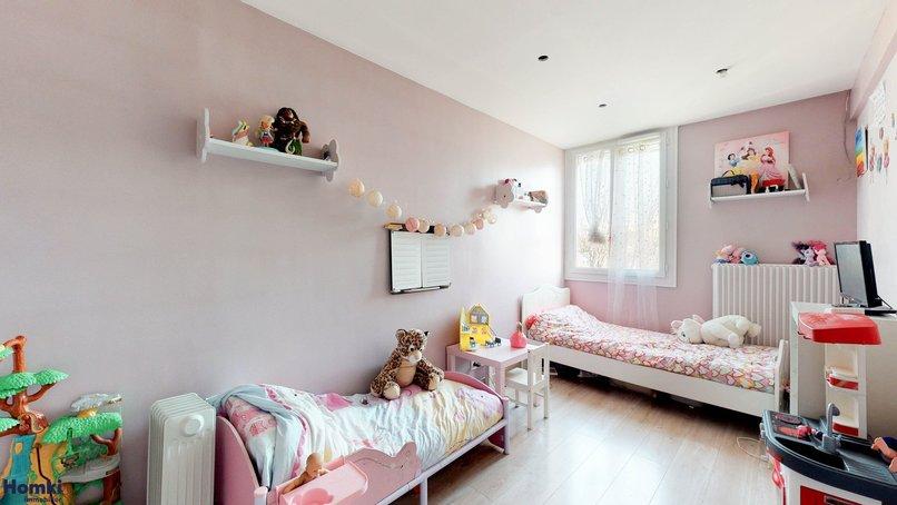 Homki - Vente appartement  de 70.0 m² à marignane 13700