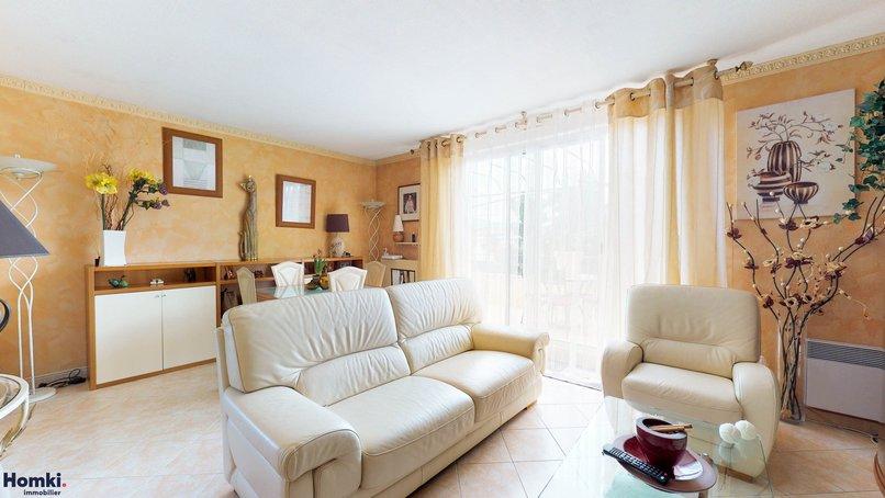 Homki - Vente appartement  de 67.16 m² à marseille 13013