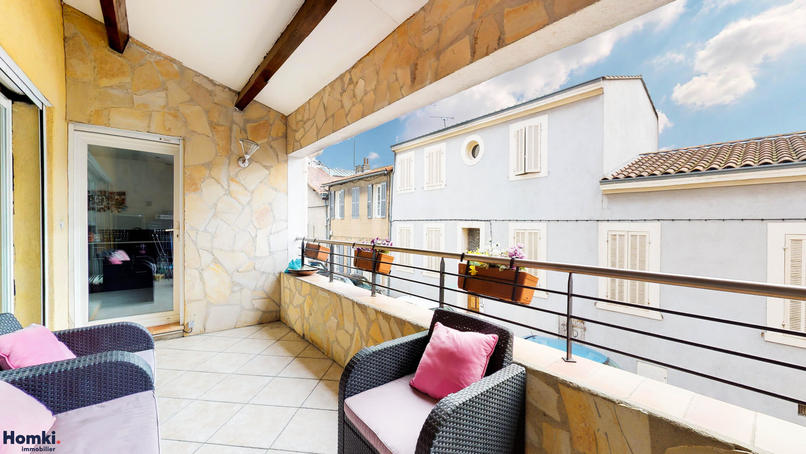 Homki - Vente maison/villa  de 160.0 m² à marseille 13004