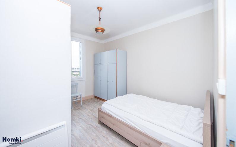 Homki - Vente appartement  de 45.0 m² à Lyon 69007