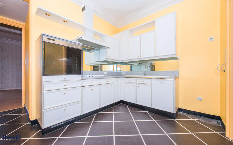 Homki - Vente appartement  de 85.0 m² à lyon 69006