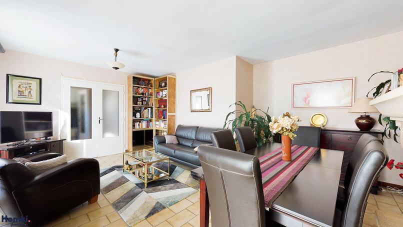Homki - Vente maison/villa  de 92.0 m² à Gignac-la-Nerthe 13180