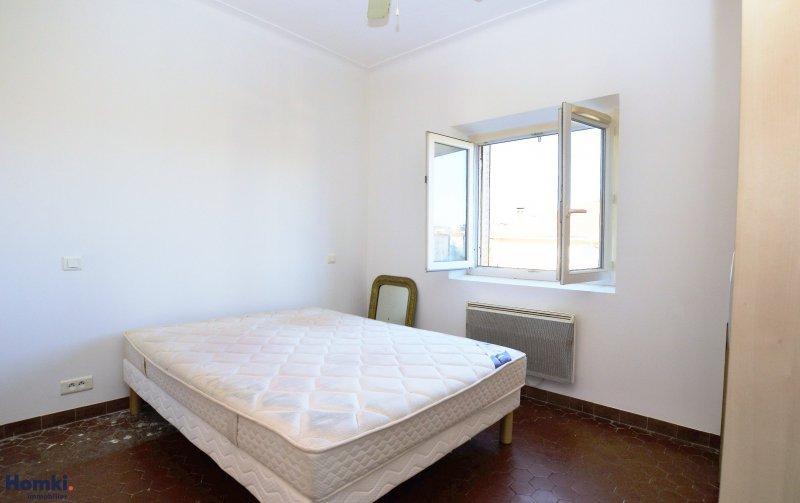 Homki - Vente appartement  de 28.74 m² à Antibes 06600