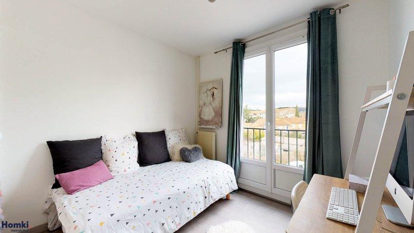 Homki - Vente appartement  de 76.0 m² à Gardanne 13120