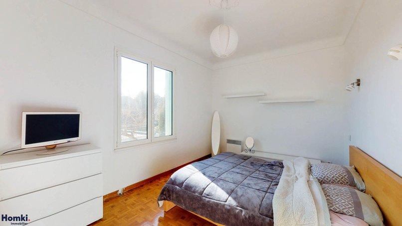 Homki - Vente appartement  de 104.4 m² à Aubagne 13400