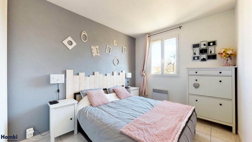 Homki - Vente maison/villa  de 80.0 m² à Vitrolles 13127