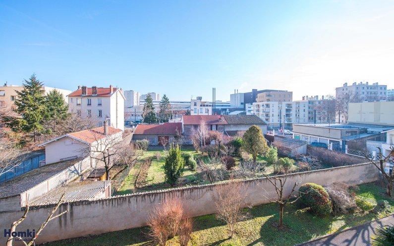 Homki - Vente appartement  de 82.0 m² à Lyon 69008
