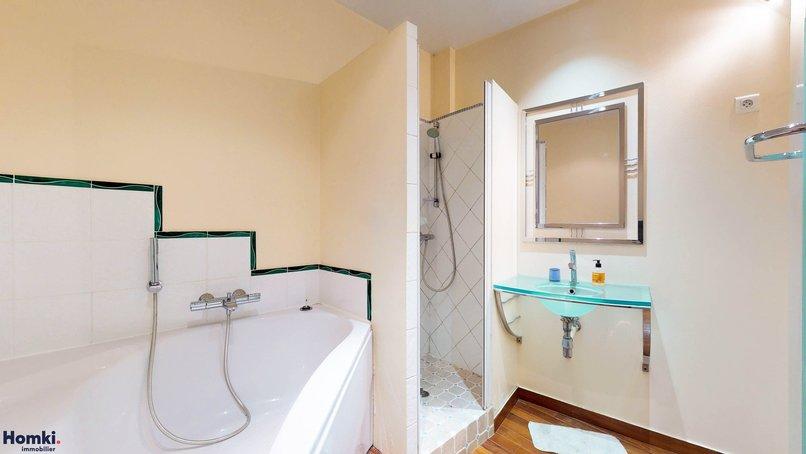 Homki - Vente appartement  de 96.48 m² à marseille 13012