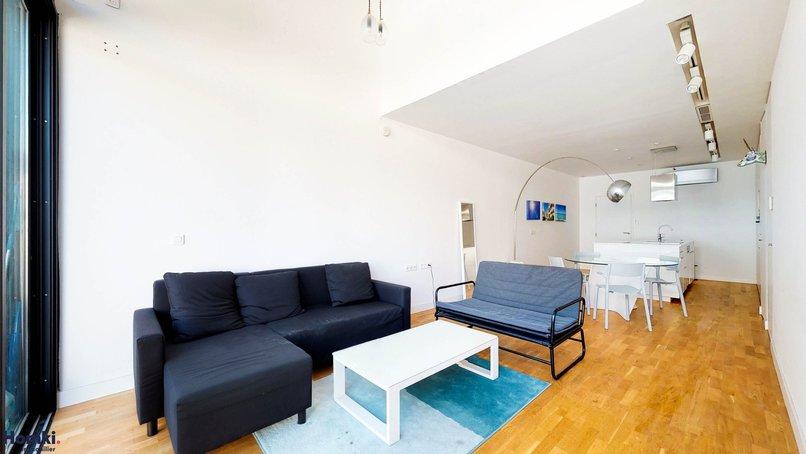 Homki - Vente appartement  de 91.08 m² à Marseille 13008