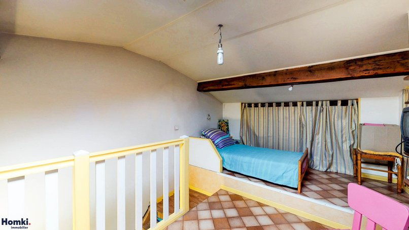 Homki - Vente appartement  de 80.0 m² à marseille 13014