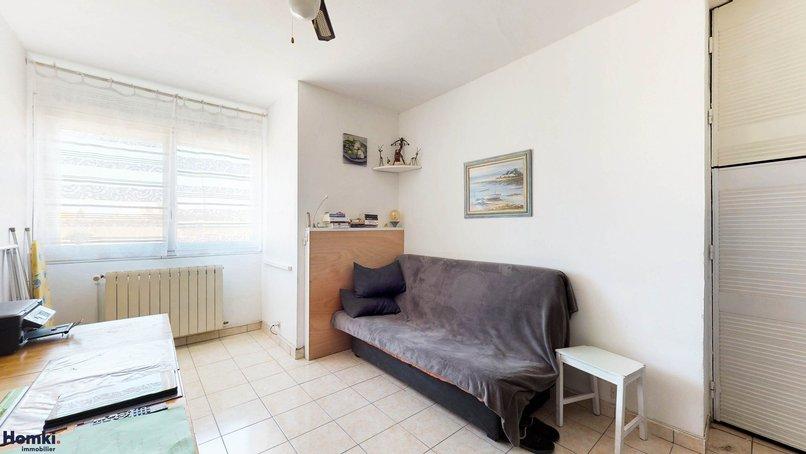 Homki - Vente appartement  de 30.0 m² à Marseille 13005