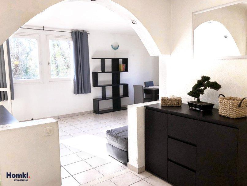 Homki - Vente appartement  de 65.0 m² à Grasse 06130